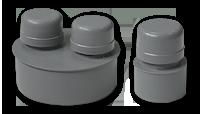 Napowietrzacz z PCW PCV Jurex