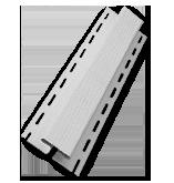 Listwa H z PCW PCV Jurex