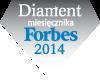 Diamenty Forbes 2014 dla Jurex Sp. z o.o.